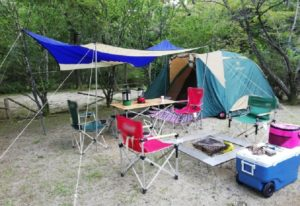 high style camp