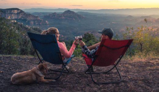 キャンプはロースタイルがおすすめな理由5つ!メリット・デメリットを一挙にご紹介!