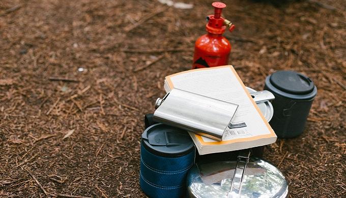camp Value book