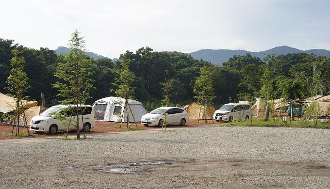 nagatoro auto campsite