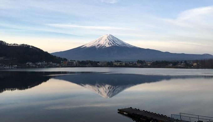 Mt.huji